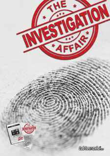 Investigation Affair