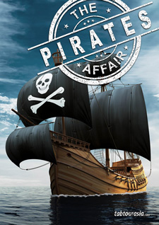 Pirates Affair