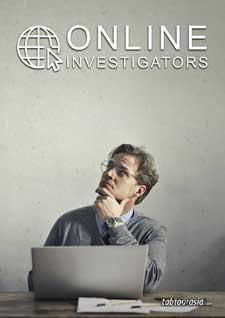 Online Investigators