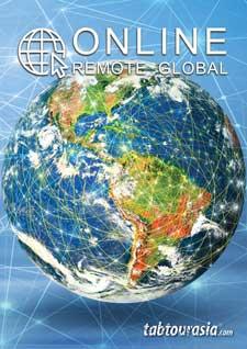 Online Remote Global